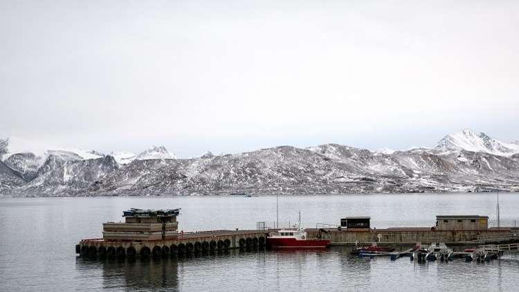 مسؤول روسي سابق: النرويج تسعى للاستيلاء على
