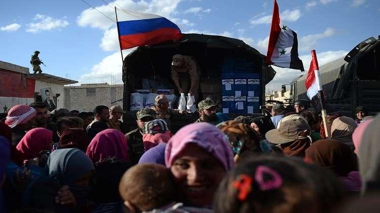 عودة نحو 10 آلاف سوري إلى منازلهم خلال الـ24 ساعة الماضية