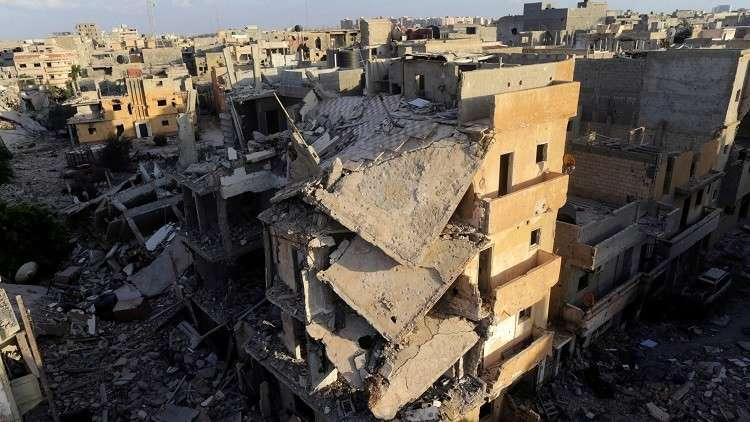 ليبيا.. ارتفاع حصيلة قتلى تفجير بنغازي المزدوج إلى 22 شخصا