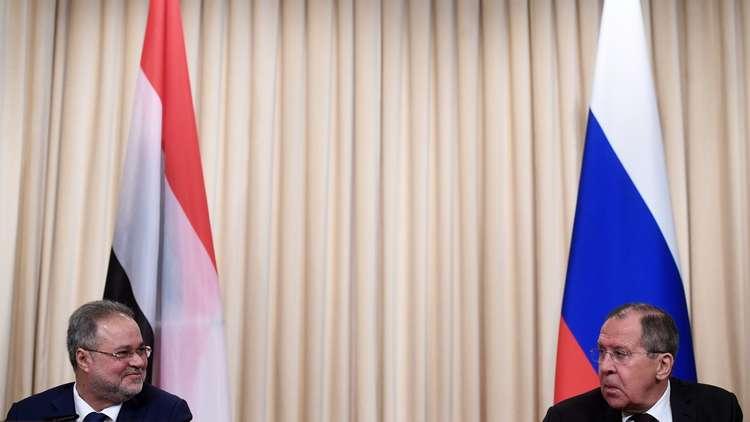 خبز وسلام.. اليمن بانتظار روسيا