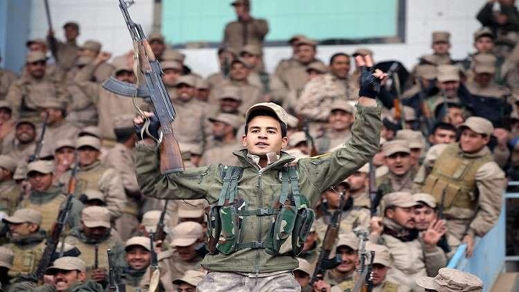 الأكراد يكذبون مزاعم تركية بوجود داعش في عفرين