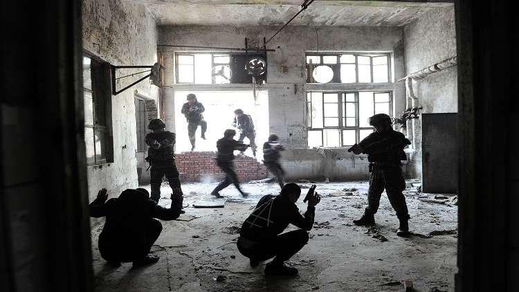 تحقيق روسي سوري مشترك مع الإرهابيين المتحدّرين من روسيا