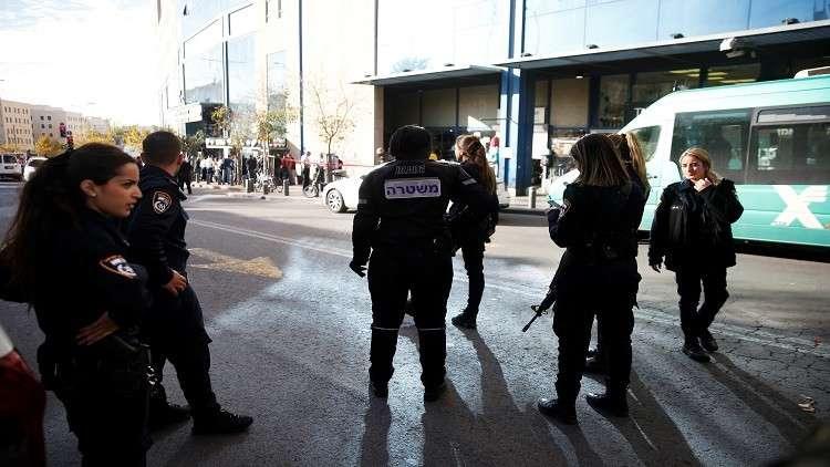 مصادر إعلامية إسرائيلية: أنباء عن محاولة دهس عند حاجز عسكري شرقي القدس