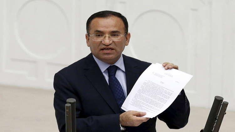مسؤول تركي: هناك احتمال ضئيل لمواجهة مباشرة مع أمريكا في