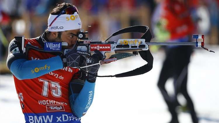 فوركاد يعلق على استبعاد الرياضيين الروس من أولمبياد 2018