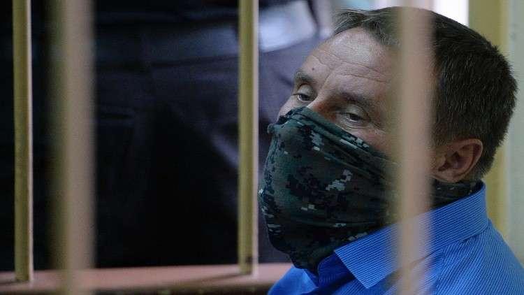 ضابط روسي يتلقى 500 ألف دولار