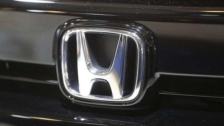 هوندا تطرح سيارة كروس أوفر مميزة