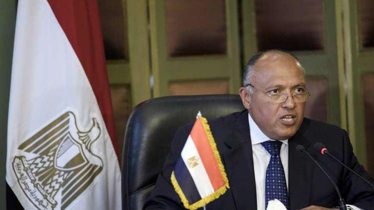 مصر تهاجم تصريحات جون ماكين