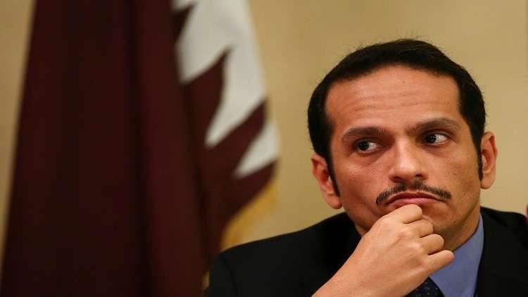 خبير مصري يعلق على تصريحات وزير خارجية قطر بشأن مصر