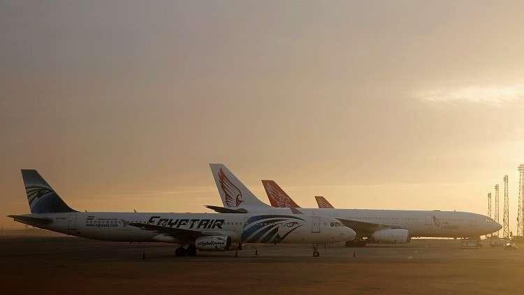 سفير مصر الجديد لدى موسكو يكشف عن برنامج سفر شركات الطيران بين موسكو والقاهرة