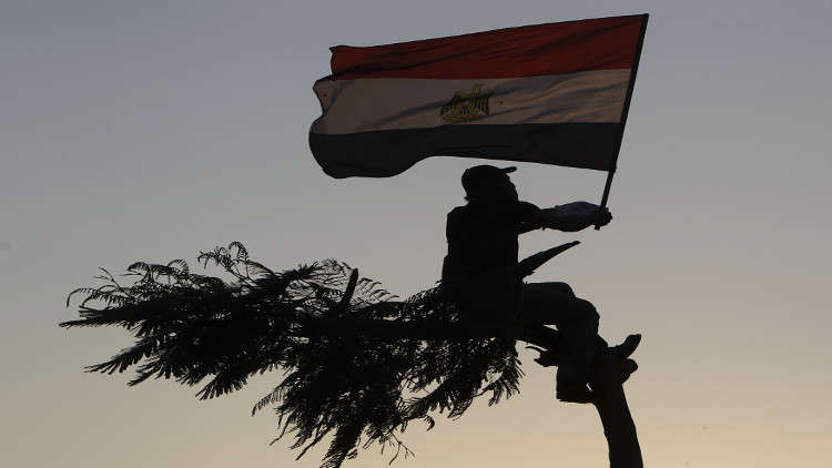 مصر.. ثورة 25 يناير في الذكرى السابعة