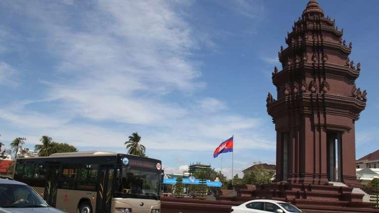 صراع بارد على جنوب شرق آسيا