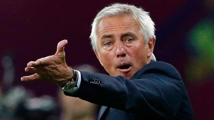 الهولندي فان مارفيك مدربا جديدا لمنتخب أستراليا
