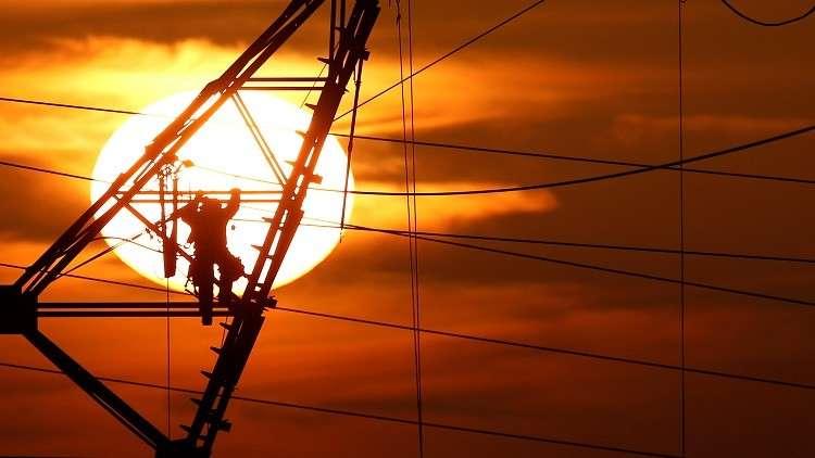 ربط الكهرباء العراقية بدول الخليج؟
