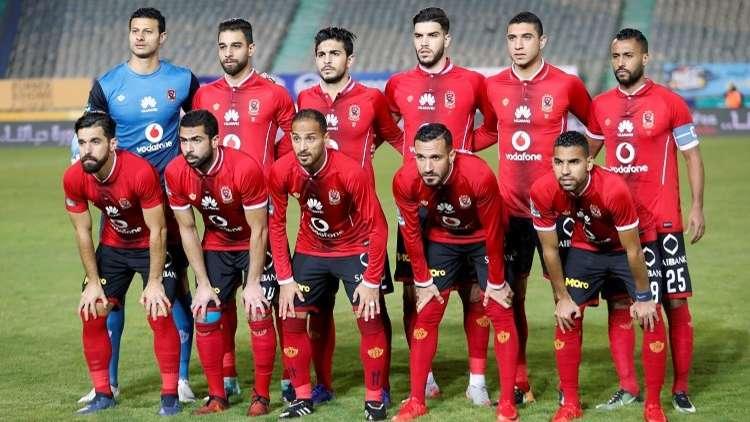 الأهلي يعزز صدارته للدوري المصري (فيديو)