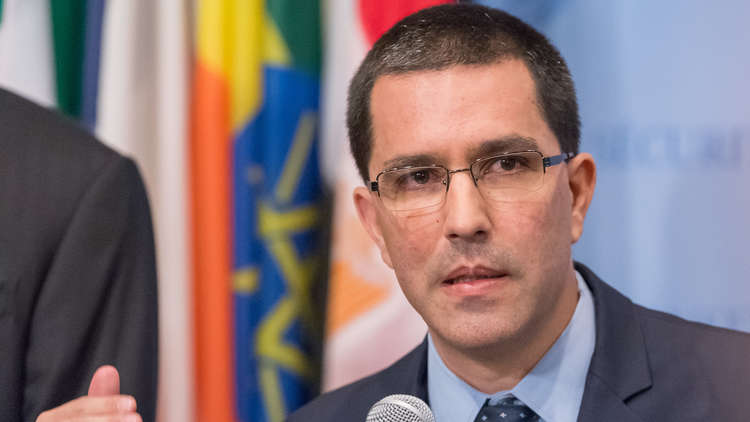 فنزويلا تطرد السفير الإسباني!