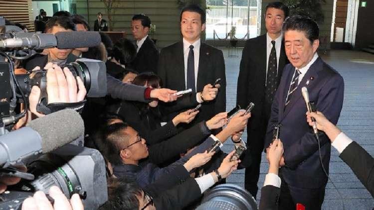 اليابان: لا جدوى من الحوار مع كوريا الشمالية!