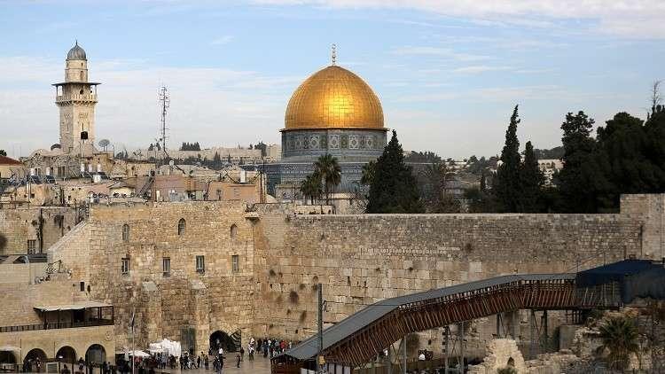 الرياض ترد بحزم في مجلس الأمن على قرار الاعتراف بالقدس عاصمة لإسرائيل