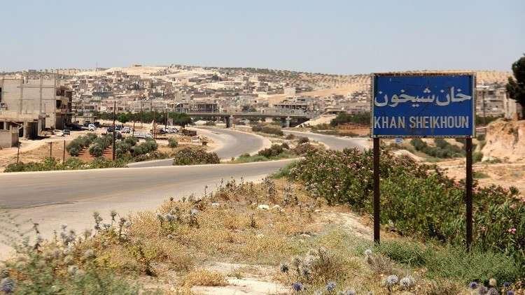 دمشق: ادعاءات أمريكا ضد سوريا وروسيا بشأن الكيميائي هدفها التستر على الإرهابيين