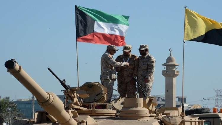 مسؤول كويتي يتحدث عن صفقة سلاح