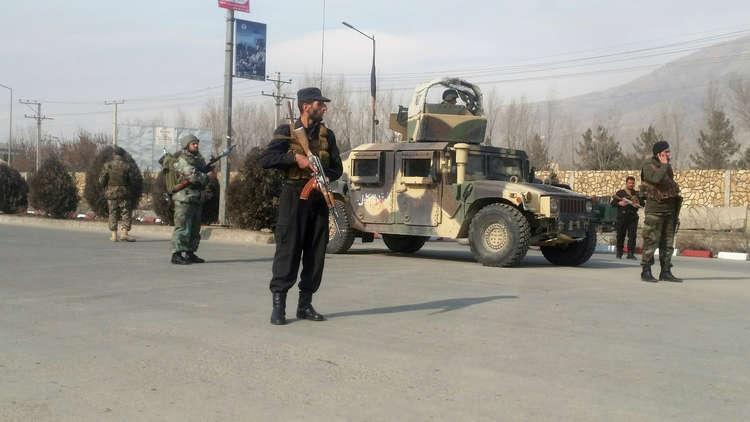 مقتل 6 أطفال أفغان في معارك قرب مدينة غزنة