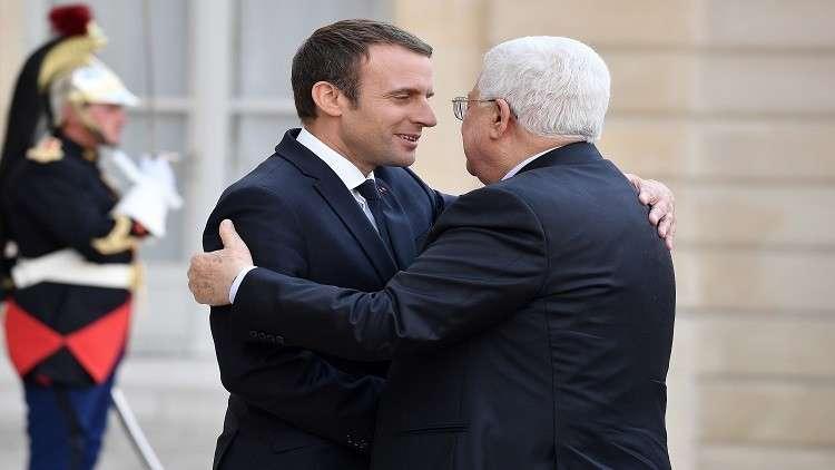باريس ستطرح مبادرة سلام بديلة لـ
