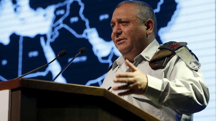 الجيش الإسرائيلي: موقفنا قوي بسبب ضعف الدول العربية