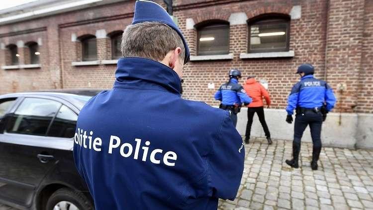 بلجيكا تسلم فرنسا مشتبها بضلوعه في هجوم باريس