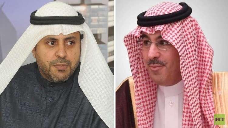 السعودية والكويت تتخذان خطوات لتخفيف التوتر بعد زيارة الروضان لقطر