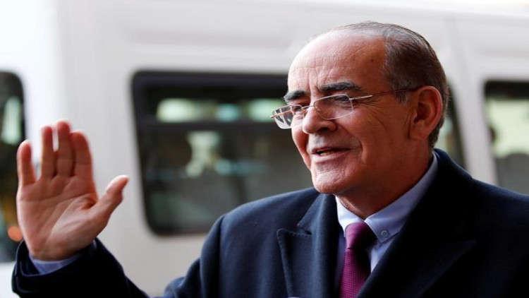 هيئة المفاوضات السورية المعارضة تعلن مقاطعتها لمؤتمر سوتشي