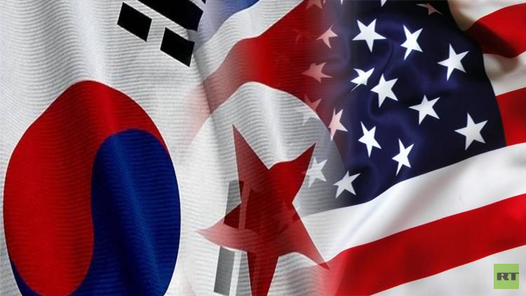واشنطن وسيئول تشددان الخناق على بيونغ يانغ