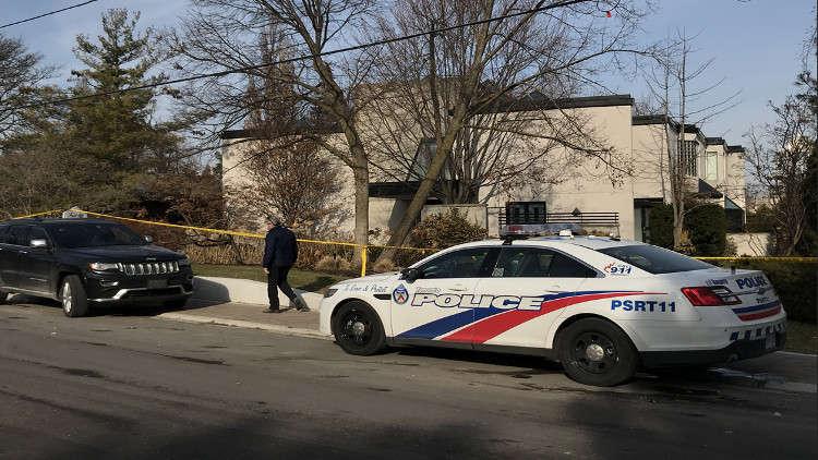 الكشف عن تفاصيل مثيرة تتعلق بمقتل سابع أغنى رجل أعمال في كندا وزوجته