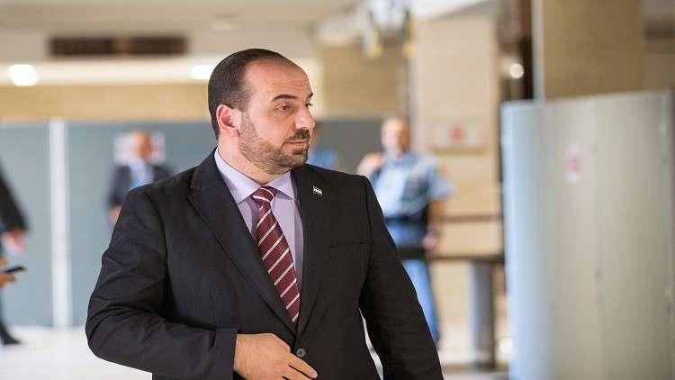 هيئة التفاوض السورية المعارضة ترفض المشاركة في مؤتمر سوتشي