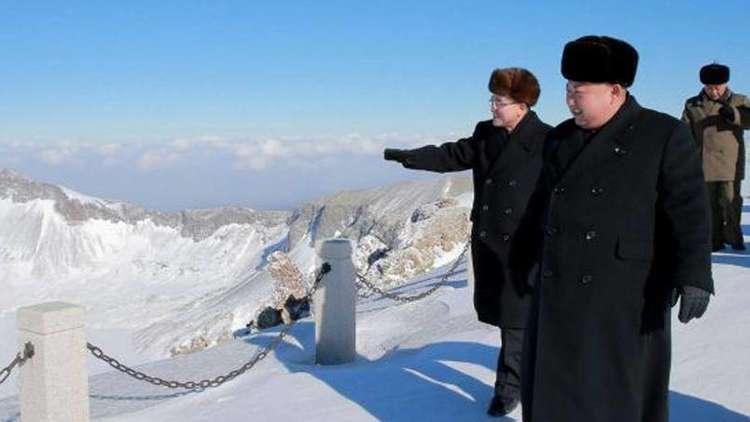بيونغ يانغ تبني منتجعا سياحيا فاخرا في منطقة لاختبار الصواريخ!