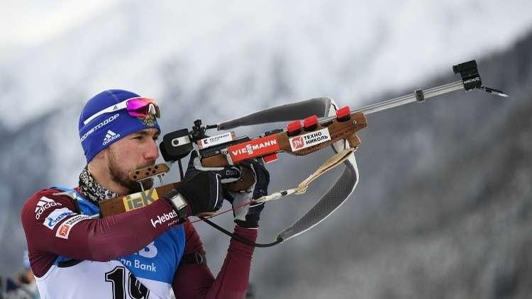 روسيا تحصد ذهبية أوروبا لسباق الملاحقة للبياتلون