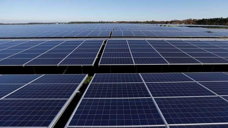 السعودية تدعو الشركات الروسية إلى مشاريع الطاقة المتجددة