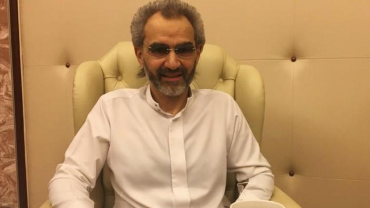 مسؤول سعودي يكشف ملابسات الإفراج عن الأمير الوليد بن طلال