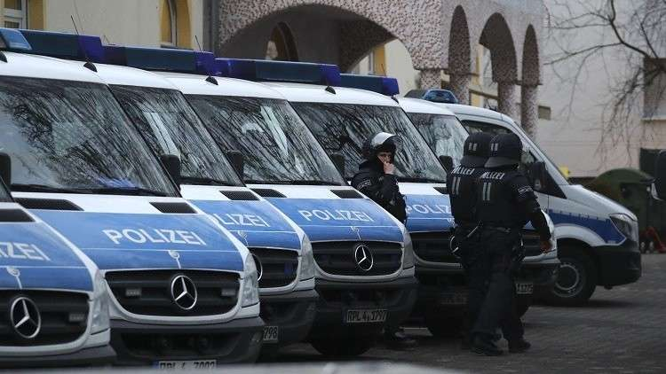 ألمانيا.. اختفاء مليوني يورو في ظروف غامضة!