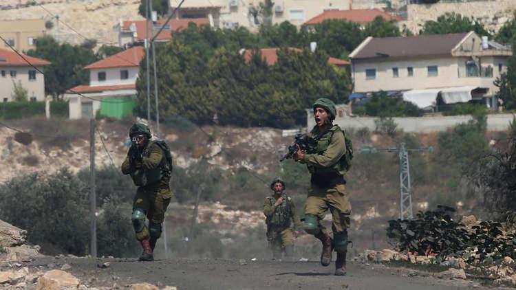 فلسطين: التوافق الإسرائيلي الأمريكي على فرض حلول بقوة الاحتلال مصيره الفشل