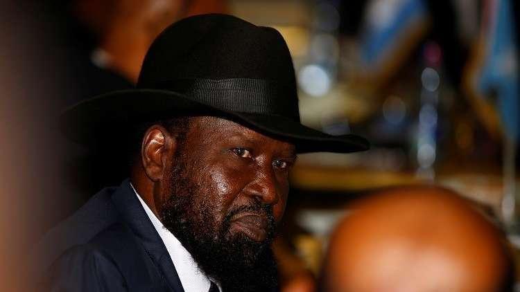 المفوضية الإفريقية: آن الأوان لفرض عقوبات على جنوب السودان