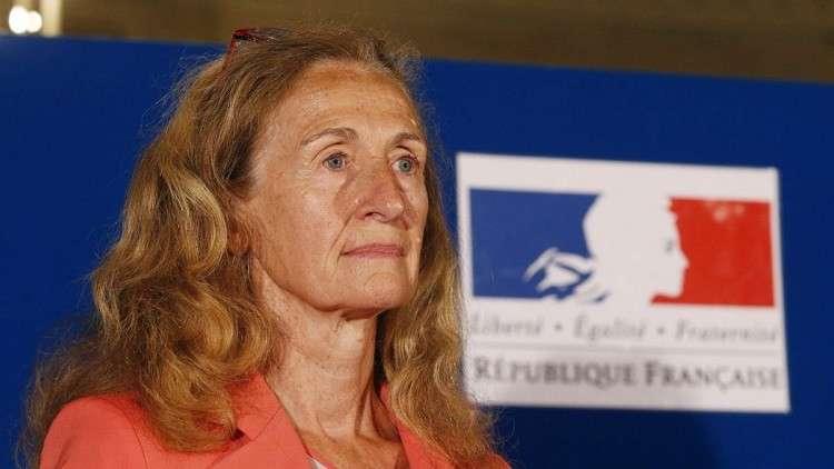 باريس تعتزم التدخل لمنع إعدام