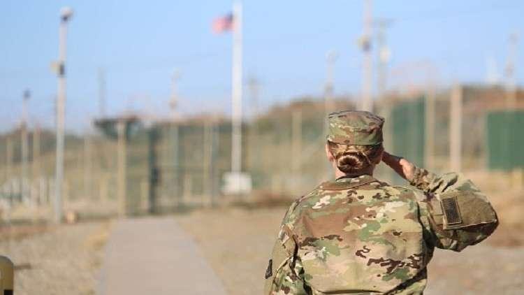 تطبيق للياقة البدنية يكشف قواعد عسكرية سرية أمريكية إحداها في سوريا!