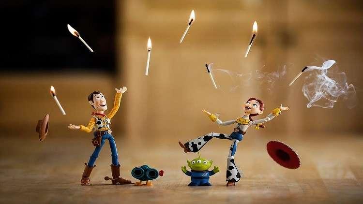 اللعب القديمة تخفي خطرا يهدد الأطفال