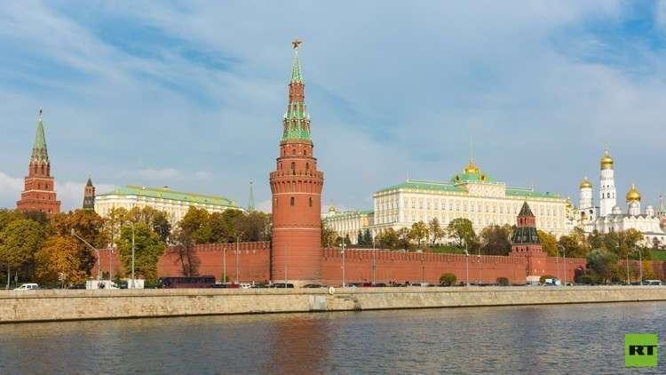 الكرملين: واشنطن بعقوباتها تحاول التأثير على الانتخابات في روسيا