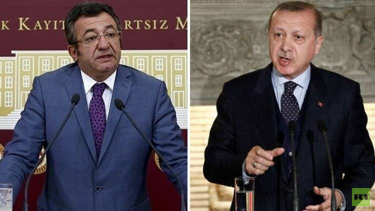 حزب الشعب التركي يحذر أردوغان من التعامل مع الجيش السوري الحر