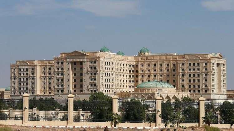 مسؤول سعودي يؤكد إطلاق سراح كل المحتجزين في فندق