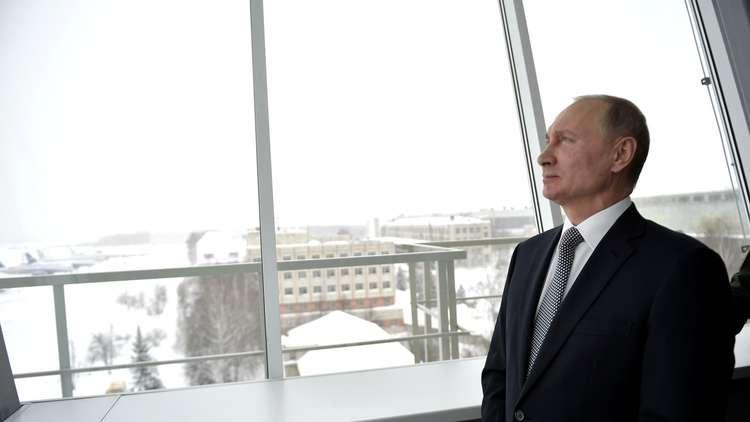 واشنطن تريد إسقاط بوتين هذه المرة؟