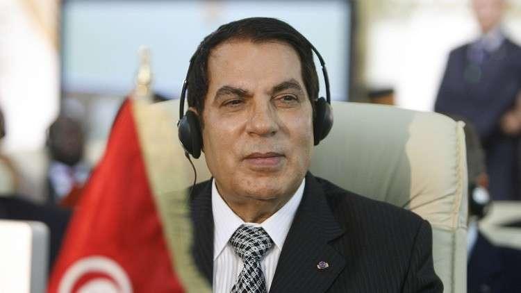 الاتحاد الأوروبي يمدد العقوبات ضد بن علي وأقربائه