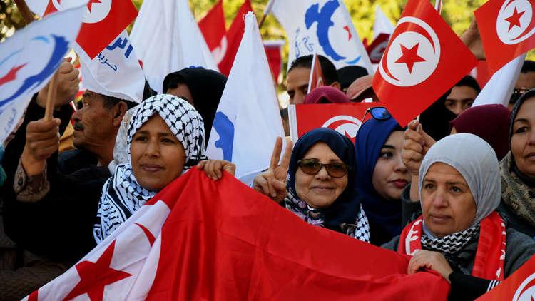 تقدم التونسيين في العمر يبعد عنهم خطر الثورات