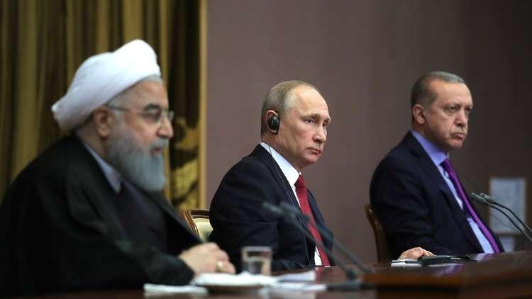 حلف روسيا مع المحور الشيعي قابل للانفجار